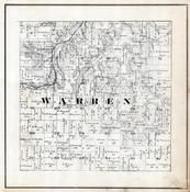 Warren Township, Winona County 1867