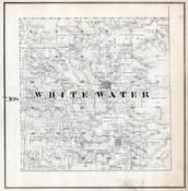 White Water Township, Beaver, Winona County 1867