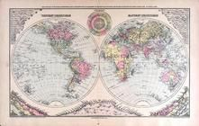 Eastern and Western Hemisphere, Andrew County 1909