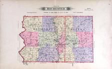Rochester Township, Helena, Andrew County 1909