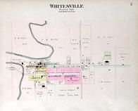 Whitesville, Andrew County 1909