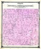 Grant Township, Caldwell County 1876