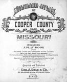 Title Page, Cooper County 1915