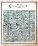 Township 48 N., Range 18 W., Chouteau Springs, Pilot Grove, LaMine, Cooper County 1915