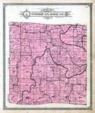 Township 48 N., Range 19 W., LaMine river, Cooper County 1915