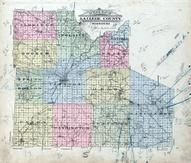 Index Map, Laclede County 1912c