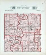 Township 33 N Range XIII W, Nebo, Laclede County 1912c