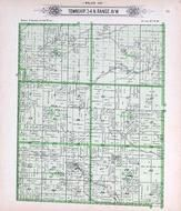 Township 34 N Range XV W, Oakland, Laclede County 1912c