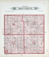 Township 35 N Range XVI W, Dove, Laclede County 1912c