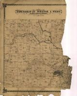 Township 41 N., Range 1 West, Troy, Lincoln County 1878