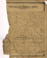 Township 48 N., Range 1 West, Lincoln County 1878