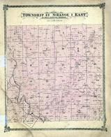 Township 49 N., Range 1 East, Lincoln County 1878