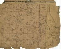 Township 49 N., Ranges 2 and 3 East, Cap Au Gris, New Salem, Lincoln County 1878