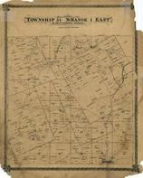 Township 51 N., Range 1 East, New Hope, Lincoln County 1878
