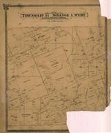 Township 51 N., Range 1 West, Lincoln County 1878