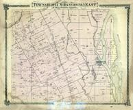 Township 51 N., Ranges 2 and 3 East, Falmouth, Lincoln County 1878