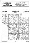 Shelby County Map Image 014, Marion and Shelby Counties 2001