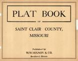 Saint Clair County 1935c