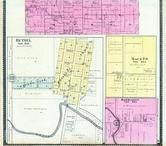 Bethel, Maud, Hagers Grove, Shelby County 1902