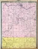 Township 37 and Part of 36 N., Range XXVIII  W., Taborville, Tiffin, St. Clair County 1905c