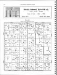 Kane Township, Souris River, Bottineau County 1951