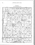 Scotia Township, Landa, Bottineau County 1951
