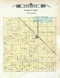 Everest Township, Casselton, Cass County 1893