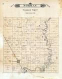 Norman Township, Kindred, Cass County 1893