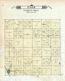 Page Township, Page City, Cass County 1893