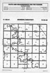 Map Image 007, Griggs and Steele Counties 1988