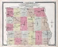 Index Map, Pembina County 1928