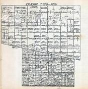 Duerr Township, Township 129, Range 51, Richland County 1922