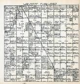 Walcott Township, Towsnhip 136, Range 49, Richland County 1922