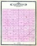 East Buxton, Buffalo Cooley, Traill and Steele Counties 1892