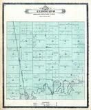 Eldorado Township, Goose River, Traill and Steele Counties 1892