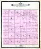 Enger Township, Goose River, Traill and Steele Counties 1892