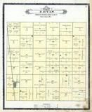 Ervin Township, Cummings, Traill and Steele Counties 1892