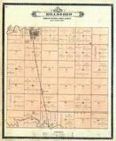 Hillsboro Township, Traill and Steele Counties 1892