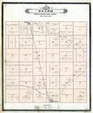 Kelson Township, Grandin, Traill and Steele Counties 1892
