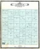 Lincoln Township, Hope, Traill and Steele Counties 1892