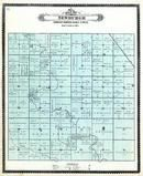 Newburgh Township, Goose River, Traill and Steele Counties 1892