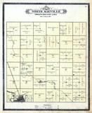 North Mayville Township, Goose River, Traill and Steele Counties 1892