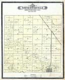 North Roseville Township, Portland, Traill and Steele Counties 1892