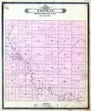 Norway Township, Goose River, Traill and Steele Counties 1892