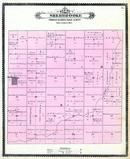 Sherbrooke Township, Traill and Steele Counties 1892