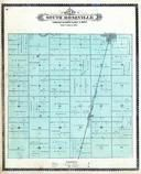 South Roseville Township, Portland, Traill and Steele Counties 1892