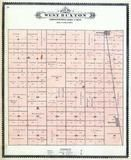 West Buxton, Reynolds, Traill and Steele Counties 1892