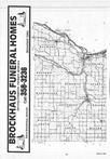 Knox Index Map 1, Antelope, Knox and Pierce Counties 1986