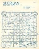 Sheridan Township, Holdrege, Phelps County 1948