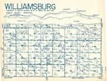 Williamsburg Township, Phelps County 1948
